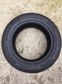 235/55/17 hankook dynapro tyre