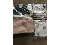 Girls clothes brand new 7-8 yrs bundle or singley