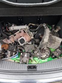 Ford 1800 Diesel parts