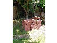 STILL AVAILABLE: Roof Tiles - Redland 49