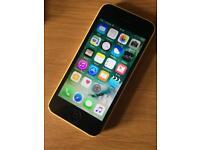 iPhone 5c quick sale