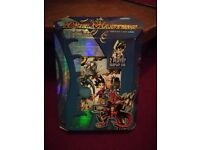 Duel Masters DM-01 card game