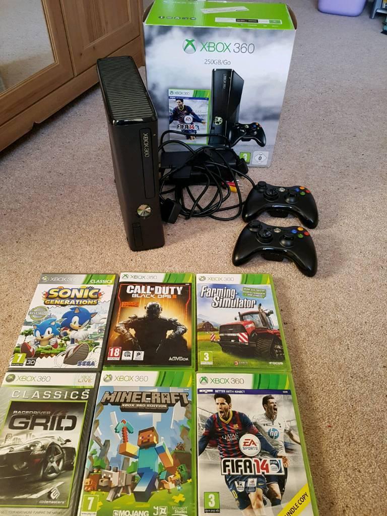 Xbox 360 sstc