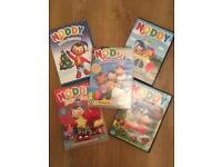 8 children's dvds