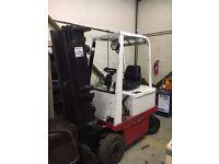 Kalmar 2ton Electric Forklift