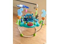 Baby bouncer in a very good condition