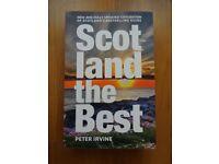 Scotland The Best - Peter Irvine