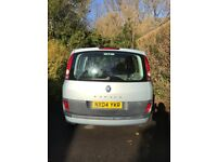 Renault Espace to be used for parts