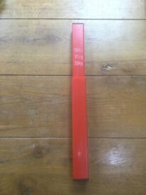 Telescopic caravan or trailer Noseweight indicator guage