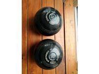 Almark Short mat Bowls