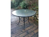 Garden Table - free for collection