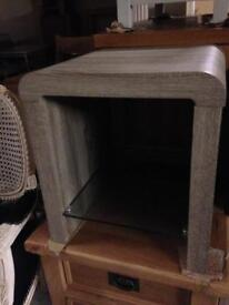 Havana end table was £100 now only £50