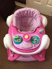 Coupe Baby Walker