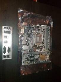 Skylake motherboard lga1151