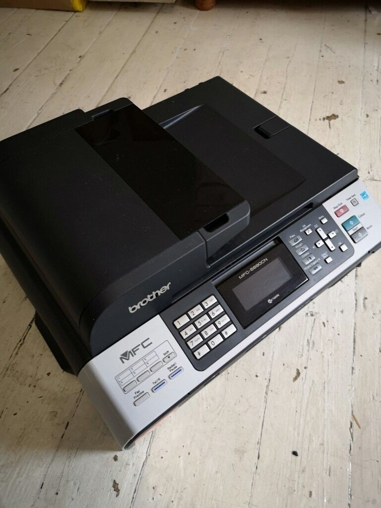 Brother Printer/Scanner A3 size MFC - 5890CN | in Stoke Newington, London |  Gumtree