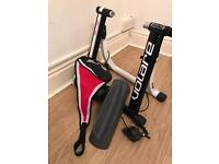 Elite Static Bike trainer