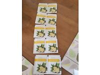 10 boosters .. free delivery via Royal Mail