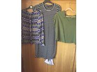Ladies size 14-16 clothes bundle