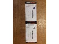 ABBA Tickets - Arbroath Webster Theatre