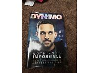 Dynamo Book (Nothing is Impossible)
