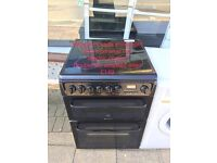 60cm hotpoint creda collection electric cooker