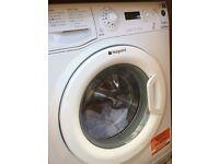Brand new HOTPOINT Washing machine