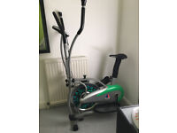 Gym Master Exercise Bike, Good condition