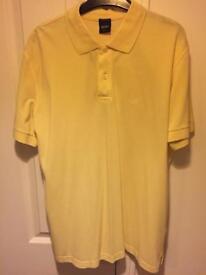 Lemon Hugo Boss Polo-shirt