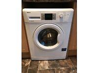 Beko Washing Machine - 2yrs Old