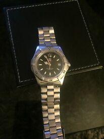 Tag Heuer 2000 Series Watch