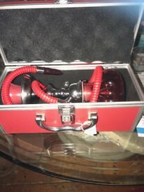 Read Shisha with own case