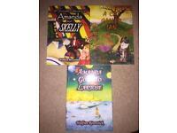 Children's books by Wolfren Riverstick