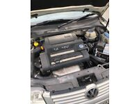 Volkswagen, POLO, Hatchback, 2000, Manual, 1390 (cc), 3 doors