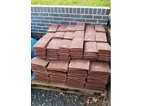 Marley roof tiles - new