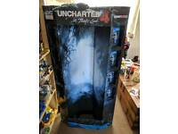 Gaming Promotional Display Standees POS Playstation Nintendo Uncharted Pokemon Etc.
