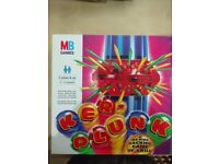 MB Games - Kerplunk the original for ages 5 years & up