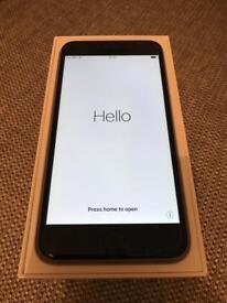 iPhone 6 Plus 128 GB Space Gey