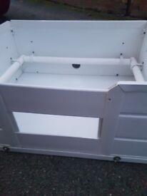 Whelping Box PVC