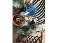 Garden Ornaments - Job Lot