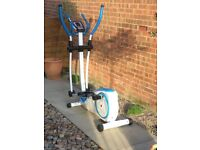 fully functioning cross trainer