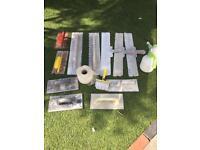Tools plaster/concrete trowel