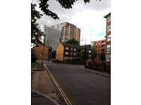 One bed flat in Elephant and Castle