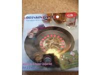 Board game roulette