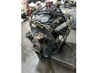 Ford transit 2.0 td di engine