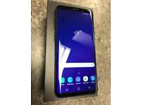 Samsung s9 dual sim black boxed buy with confidence from proper shop