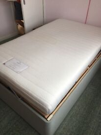 Rise and Recline Elecric Bed