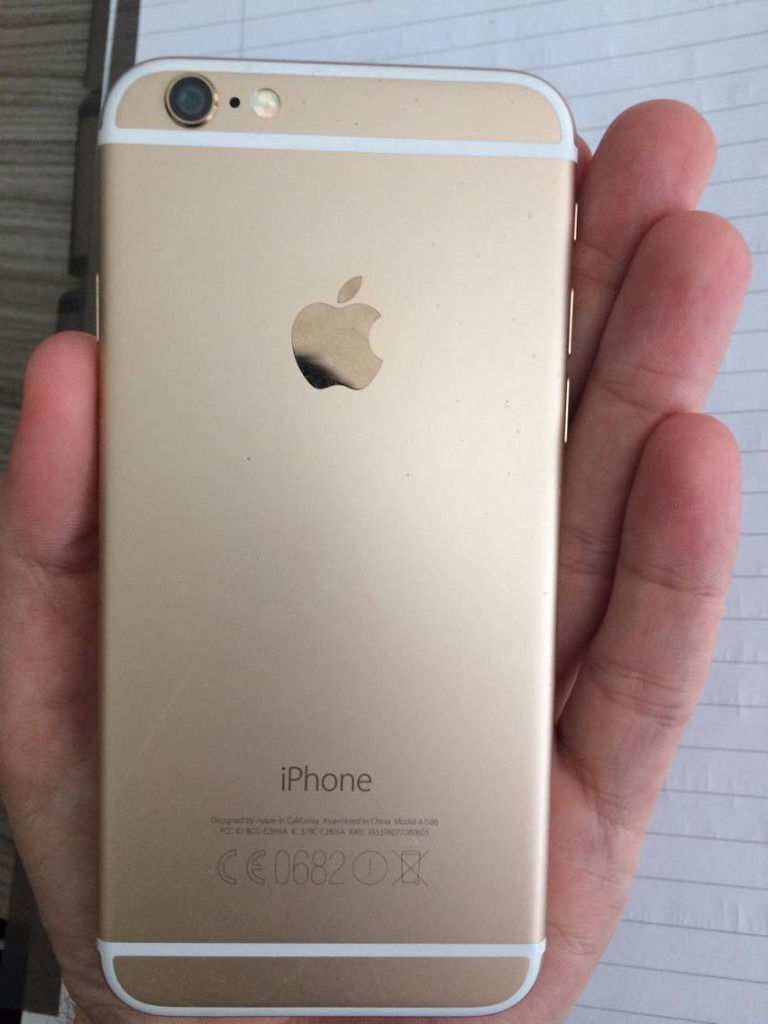 iPhone 6 UNLOCKEDin Nottingham City Centre, NottinghamshireGumtree - iPhone 6 16GB UNLOCKED In very good condition. Excellent battery lifetime.Some minor issue with microphone possibly needs repair. Charger and box, included. I sell it because I bought another smartphone. Collect only from Nottingham city centre