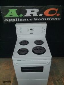 OS0232 ARC Appliance Solutions - Frigidaire Apartment Size Coil Top Oven