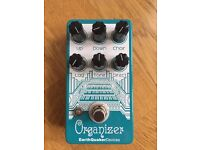EARTHQUAKER DEVICES EQD ORGANIZER OCTAVE PEDAL