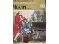 The Great Musicians: Mozart (part one)